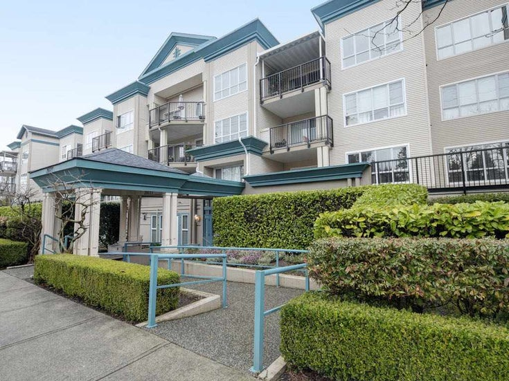 309 20727 DOUGLAS CRESCENT - Langley City Apartment/Condo for sale, 2 Bedrooms (R2466619)