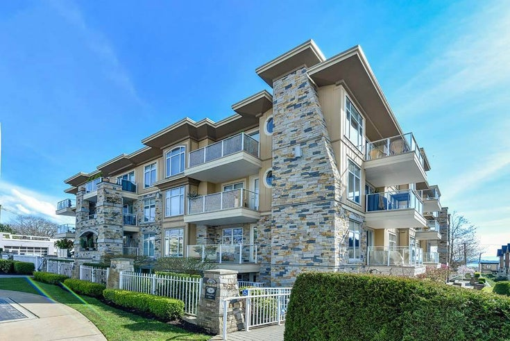 405 15164 PROSPECT AVENUE - White Rock Apartment/Condo for sale, 2 Bedrooms (R2466686)