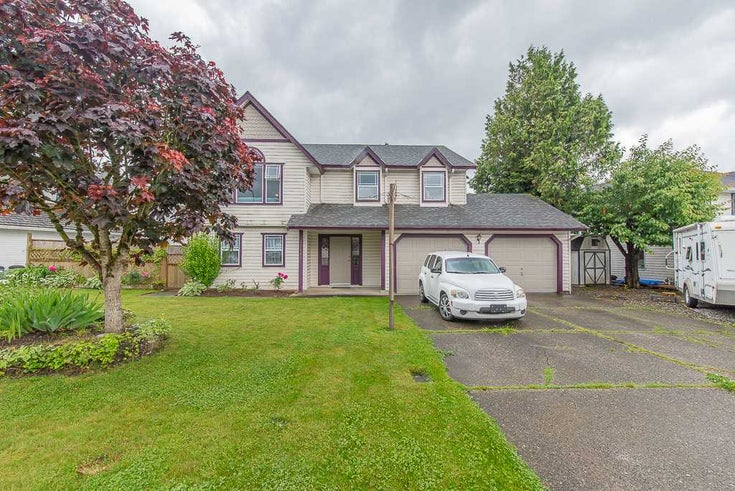 31098 DEERTRAIL AVENUE - Abbotsford West House/Single Family for sale, 5 Bedrooms (R2466703)