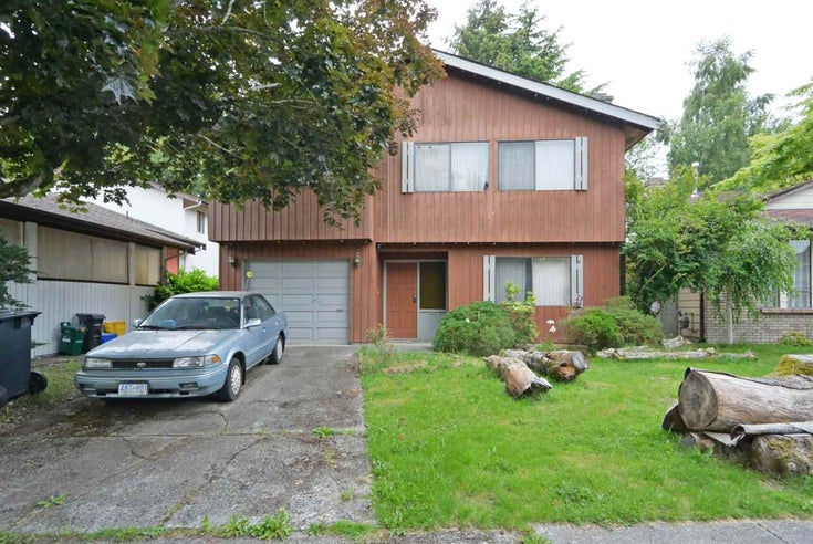 11160 BARKENTINE PLACE - Steveston South House/Single Family for sale, 5 Bedrooms (R2466870)