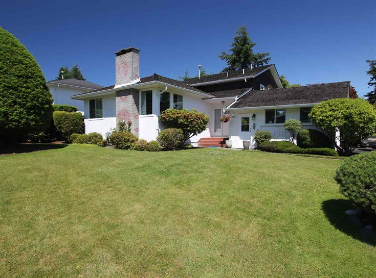 5501 7B AVENUE - Tsawwassen Central House/Single Family for sale, 3 Bedrooms (R2467007)