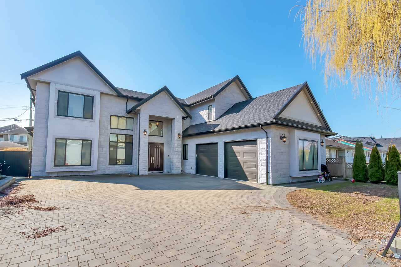 10140 ALBION ROAD - McNair House/Single Family for sale, 6 Bedrooms (R2467149)