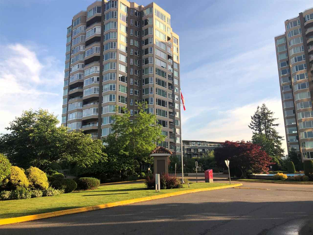 1202 3170 GLADWIN ROAD - Central Abbotsford Apartment/Condo for sale, 2 Bedrooms (R2467164) - #1