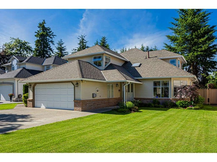 21023 45 AVENUE - Brookswood Langley House/Single Family for sale, 6 Bedrooms (R2467264)