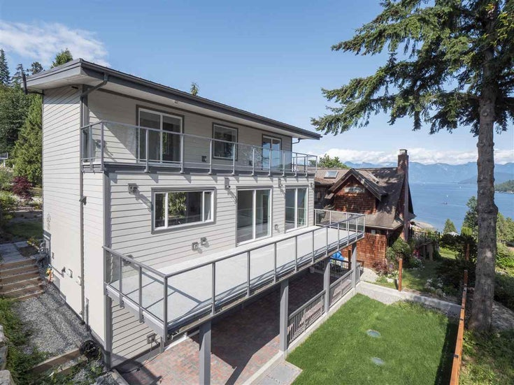 531 WOODLAND AVENUE - Gibsons & Area House/Single Family for sale, 3 Bedrooms (R2467287)