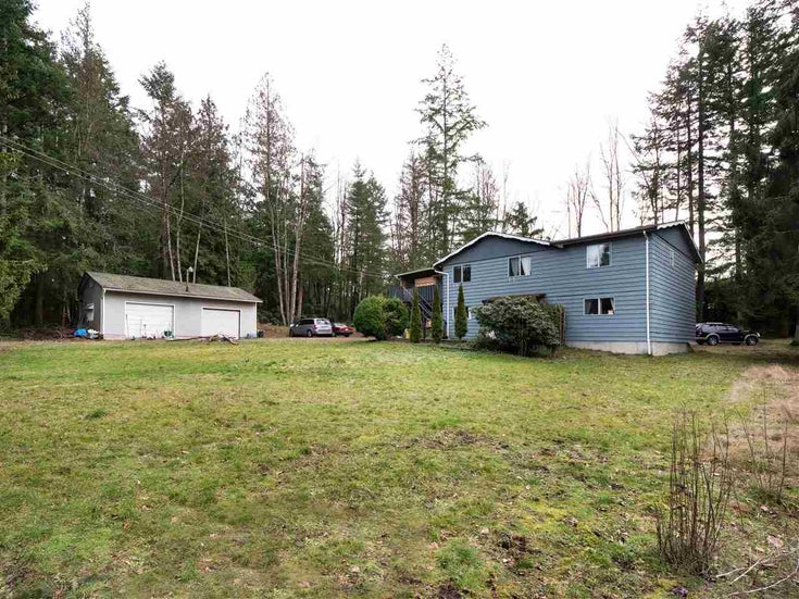 20739 0 AVENUE - Campbell Valley House with Acreage for sale, 6 Bedrooms (R2467322)