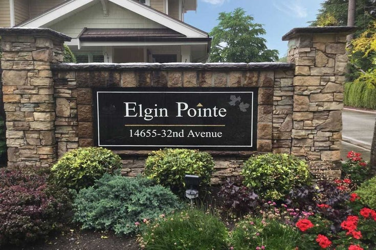18 14655 32 AVENUE - Elgin Chantrell Townhouse for sale, 5 Bedrooms (R2467332)