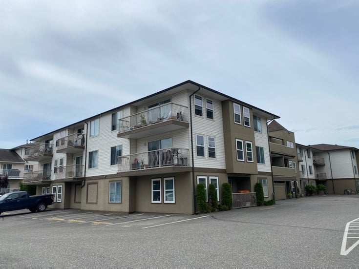 312 45702 WATSON ROAD - Vedder S Watson-Promontory Apartment/Condo for sale, 2 Bedrooms (R2467361)