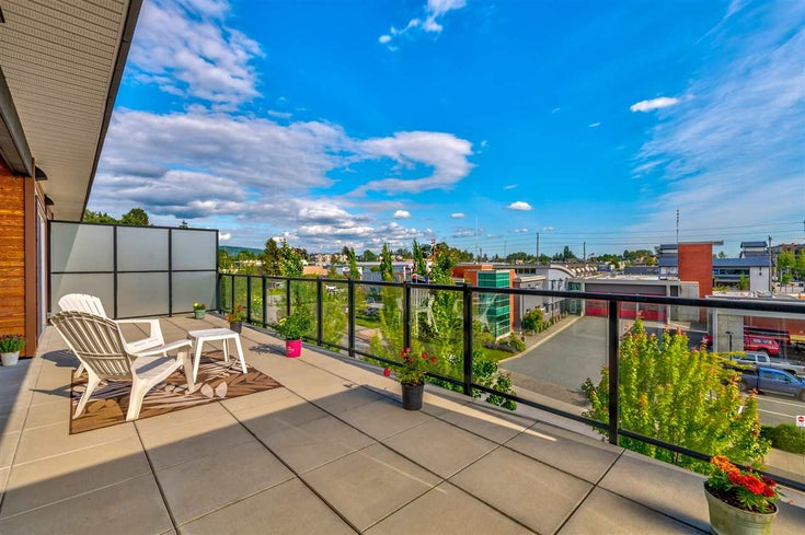 404 12070 227 STREET - East Central Apartment/Condo for sale, 2 Bedrooms (R2467383)