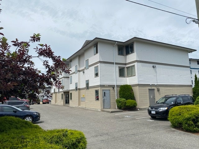 106 7435 SHAW AVENUE - Sardis East Vedder Rd Apartment/Condo for sale, 2 Bedrooms (R2467403)