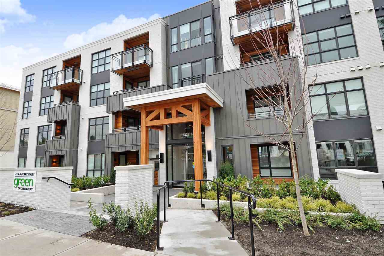 204 733 E 3RD STREET - Lower Lonsdale Apartment/Condo for sale, 2 Bedrooms (R2467432)