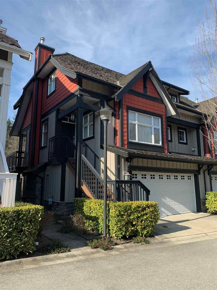 3 2780 ACADIA ROAD - University VW Townhouse for sale, 2 Bedrooms (R2467462)