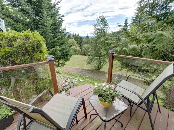 56 2170 PORT MELLON HIGHWAY - Gibsons & Area Manufactured for sale, 1 Bedroom (R2467599)