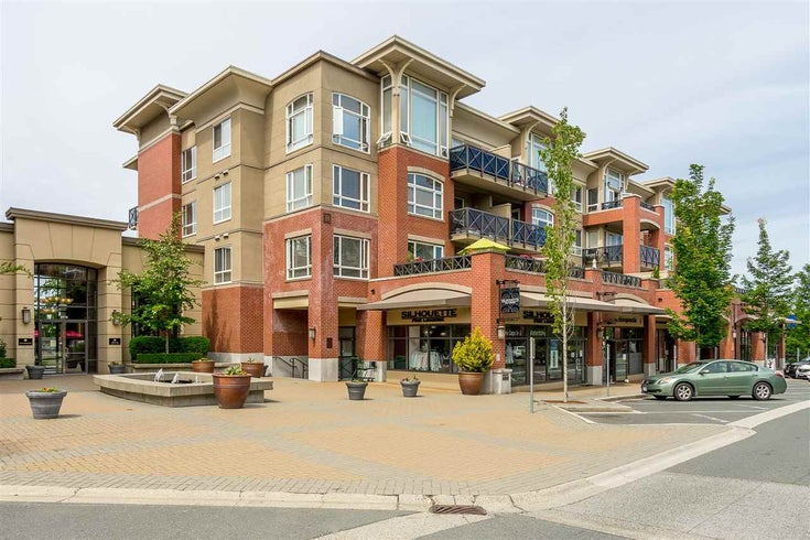 111 2970 KING GEORGE AVENUE - King George Corridor Apartment/Condo for sale, 2 Bedrooms (R2467675)