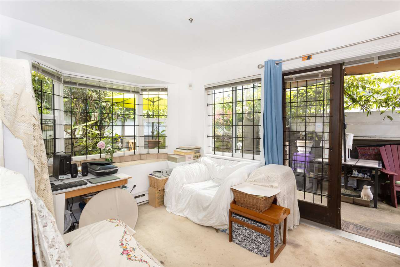 167 W 15TH AVENUE - Mount Pleasant VW Other for sale, 2 Bedrooms (R2467746) - #9