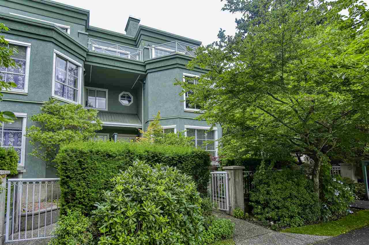 252 W 4TH STREET - Lower Lonsdale Townhouse for sale, 2 Bedrooms (R2467758) - #20