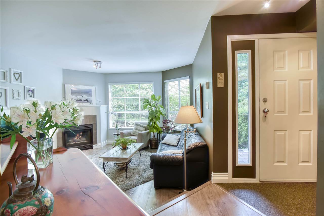 252 W 4TH STREET - Lower Lonsdale Townhouse for sale, 2 Bedrooms (R2467758) - #5
