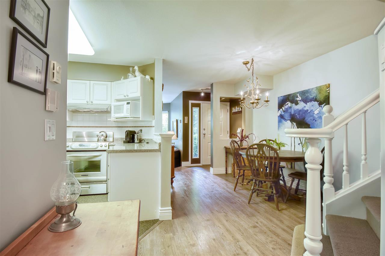 252 W 4TH STREET - Lower Lonsdale Townhouse for sale, 2 Bedrooms (R2467758) - #8