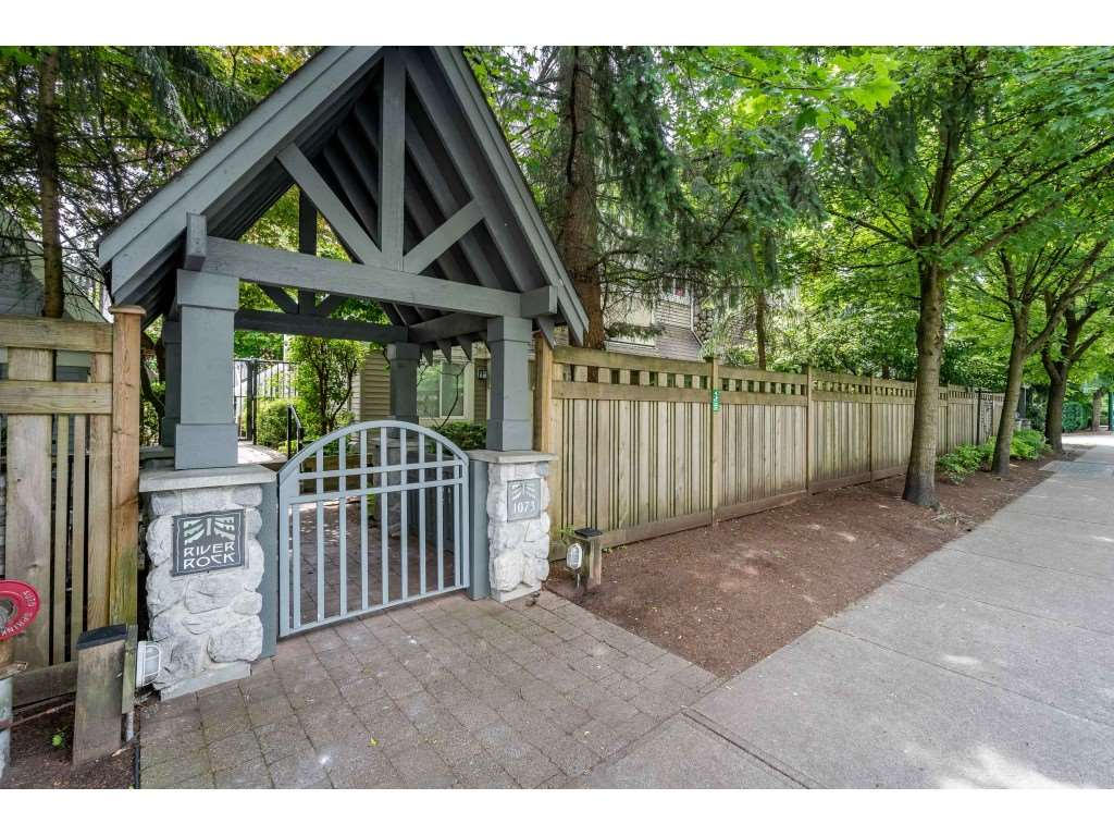 7 1073 LYNN VALLEY ROAD - Lynn Valley Townhouse for sale, 2 Bedrooms (R2467834) - #1