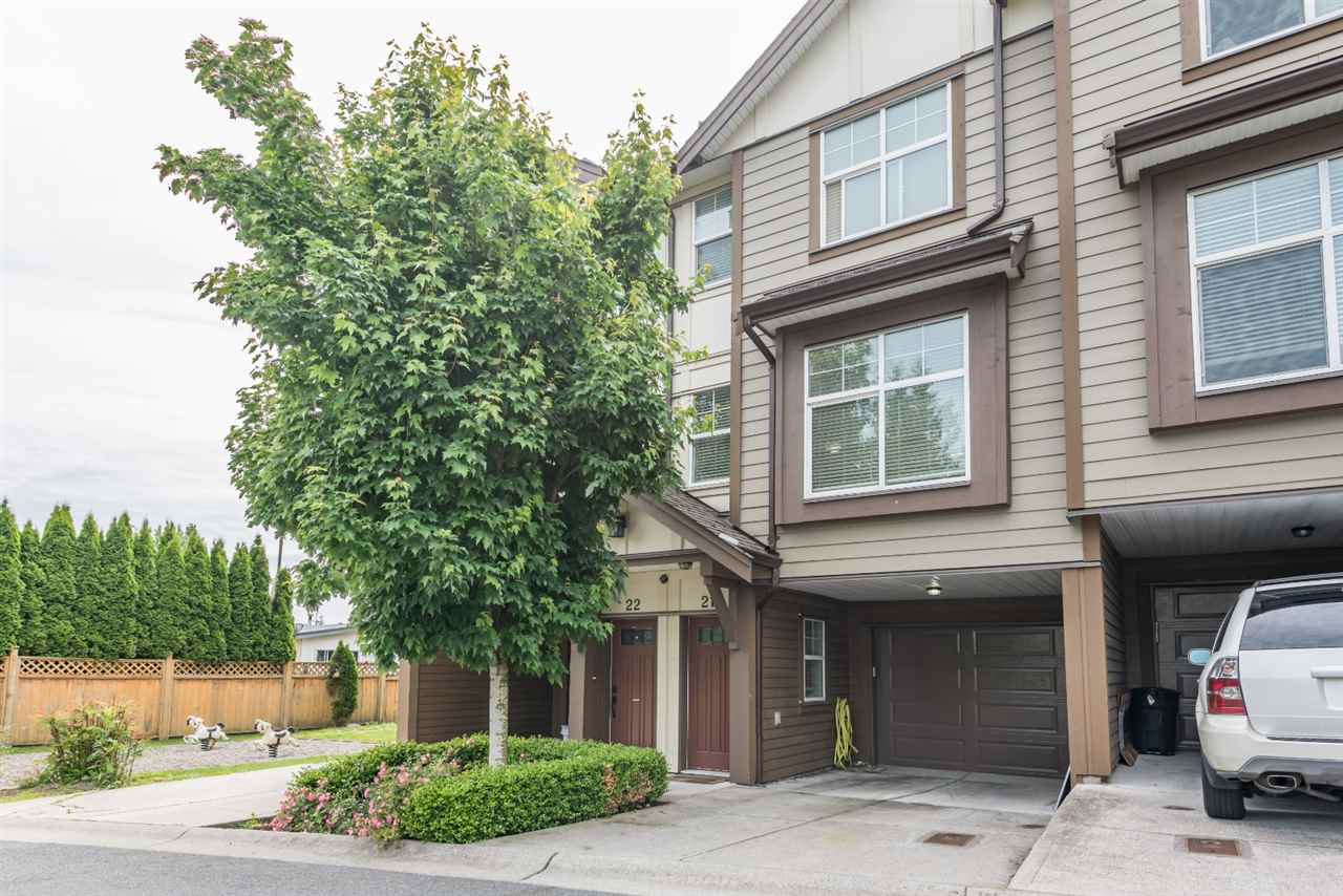 21 33860 MARSHALL ROAD - Central Abbotsford Townhouse for sale, 3 Bedrooms (R2467851) - #1