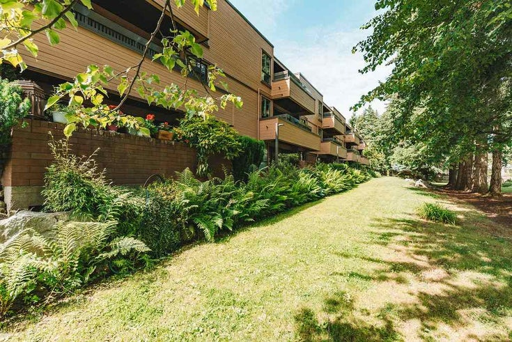 101 333 WETHERSFIELD DRIVE - South Cambie Apartment/Condo for sale, 2 Bedrooms (R2467887)