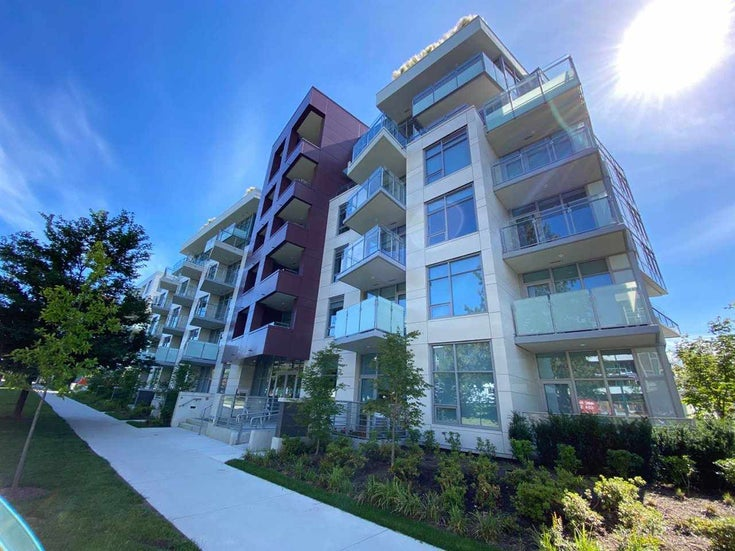 306 5033 CAMBIE STREET - Cambie Apartment/Condo for sale, 1 Bedroom (R2467908)