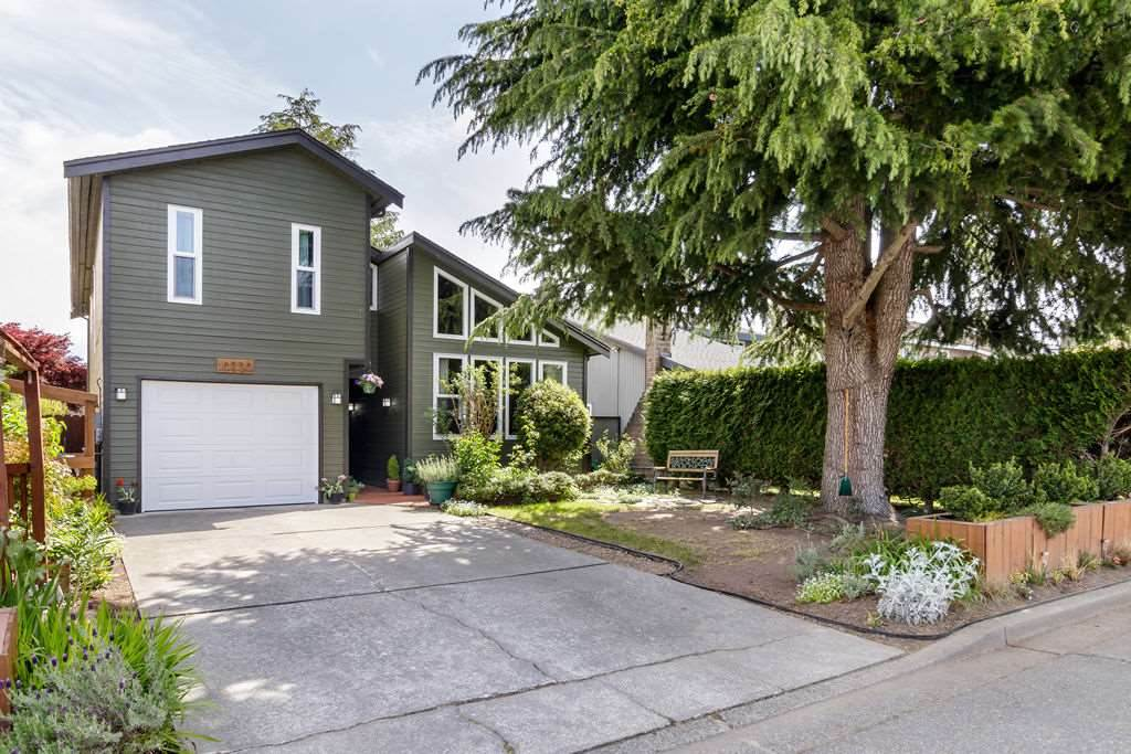 10230 HOLLYMOUNT DRIVE - Steveston North House/Single Family for sale, 3 Bedrooms (R2467947)