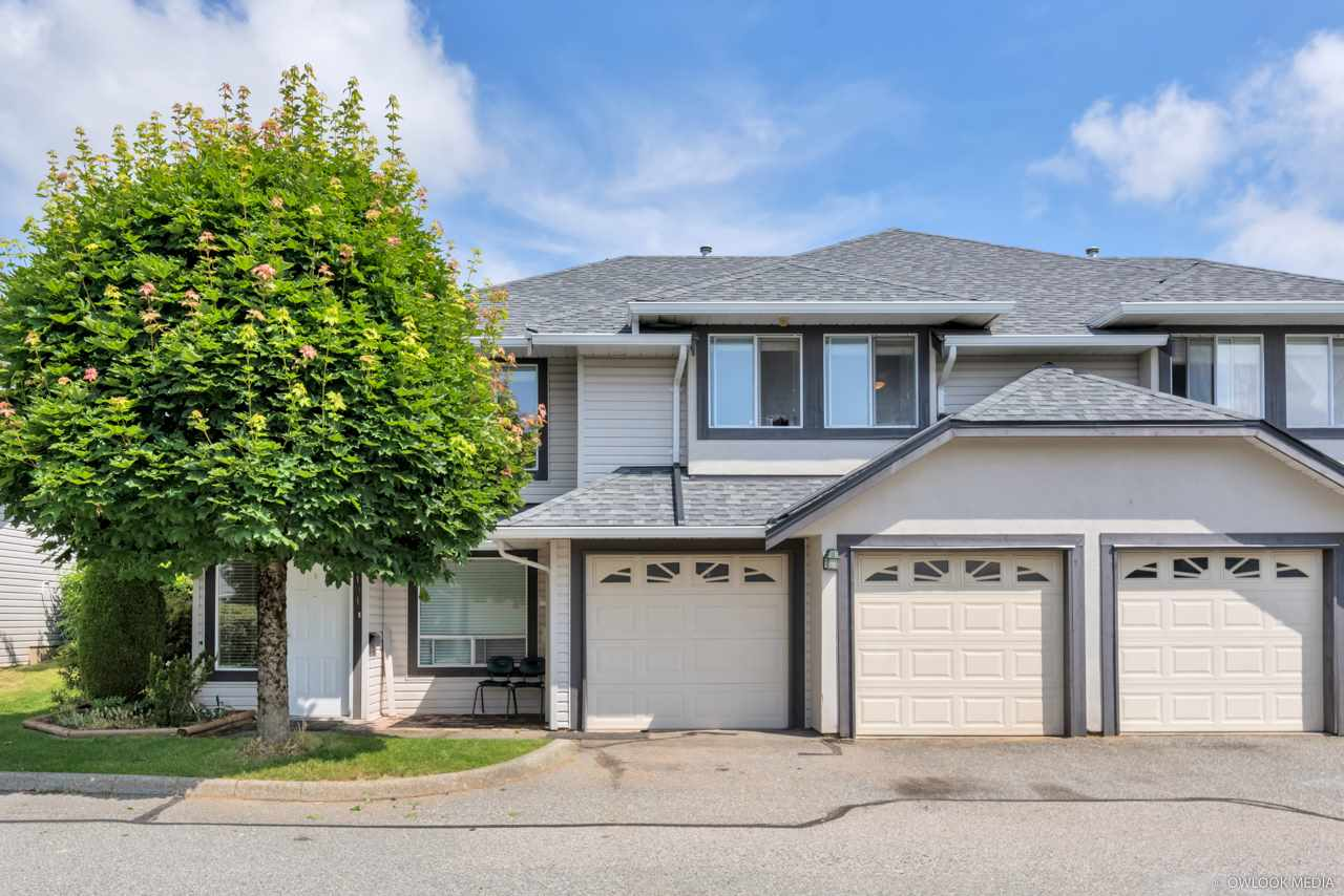 191 3160 TOWNLINE ROAD - Abbotsford West Townhouse for sale, 4 Bedrooms (R2468010) - #1