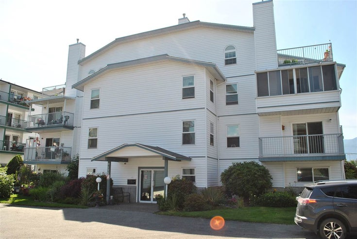 102 9175 EDWARD STREET - Chilliwack W Young-Well Apartment/Condo for sale, 2 Bedrooms (R2468028)