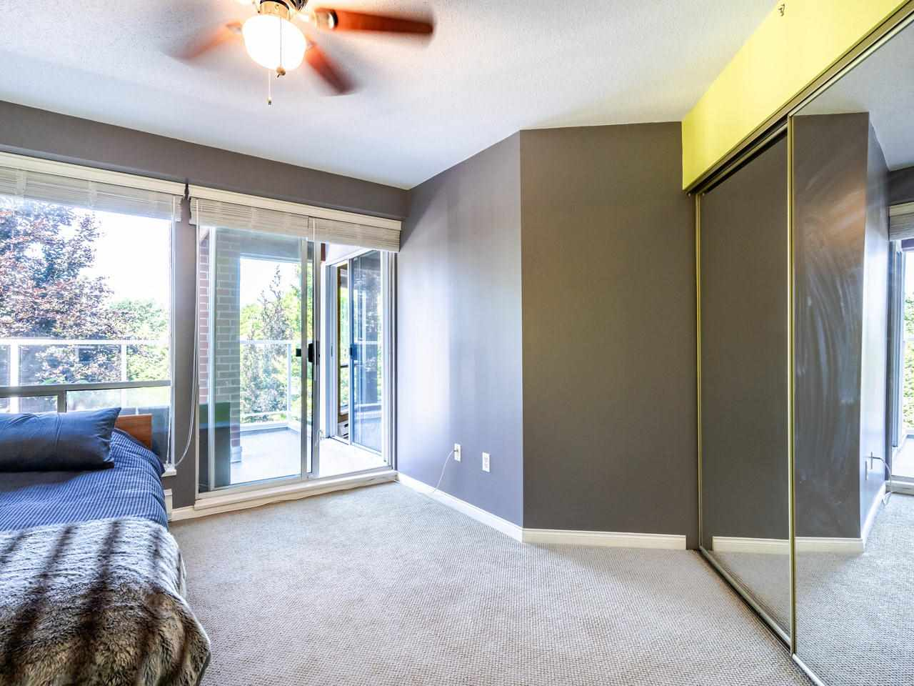 303 2288 W 12TH AVENUE - Kitsilano Apartment/Condo for sale, 2 Bedrooms (R2468075) - #35