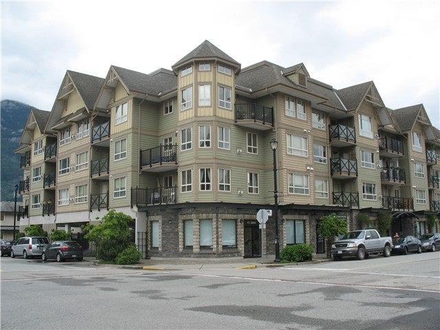 106 38003 SECOND AVENUE - Downtown SQ Apartment/Condo for sale, 1 Bedroom (R2468244)