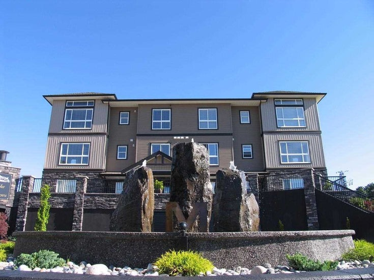 A215 33755 7TH AVENUE - Mission BC Apartment/Condo for sale, 2 Bedrooms (R2468247)