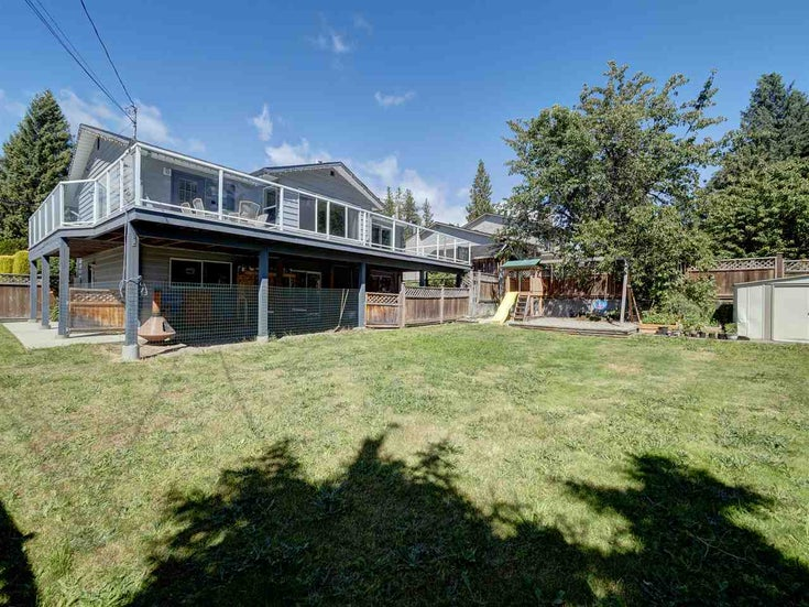 6345 ORACLE ROAD - Sechelt District House/Single Family for sale, 4 Bedrooms (R2468248)