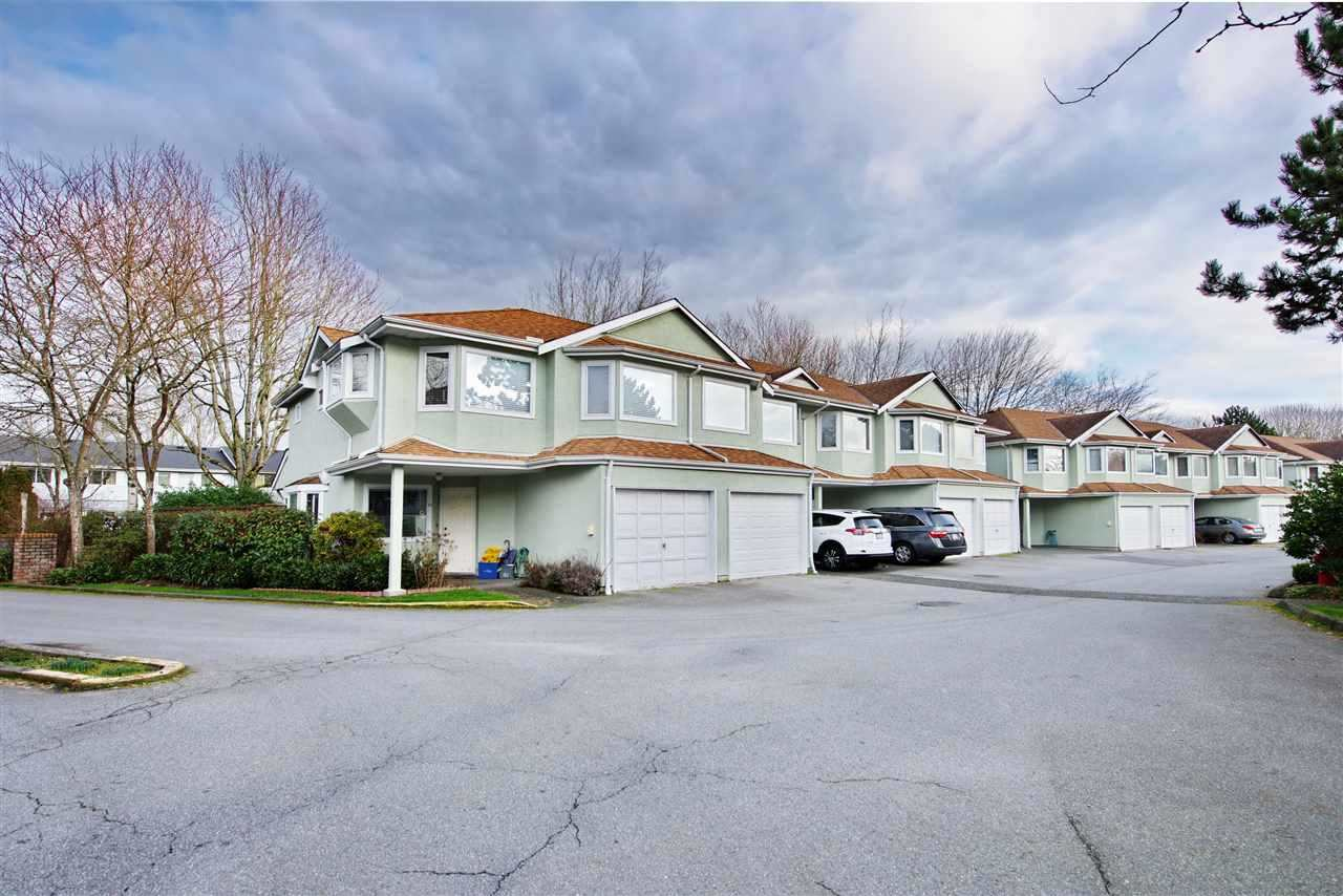 15 12020 GREENLAND DRIVE - East Cambie Townhouse for sale, 3 Bedrooms (R2468315)