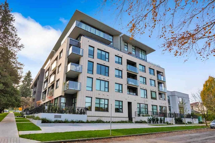 306 4427 CAMBIE STREET - Cambie Apartment/Condo for sale, 1 Bedroom (R2468371)