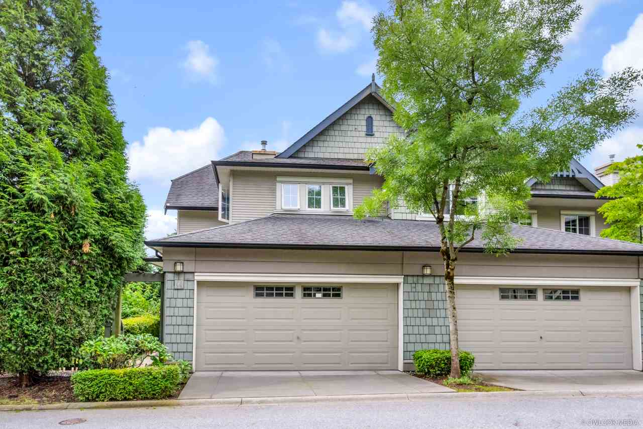 44 2978 WHISPER WAY - Westwood Plateau Townhouse for sale, 4 Bedrooms (R2468380) - #1
