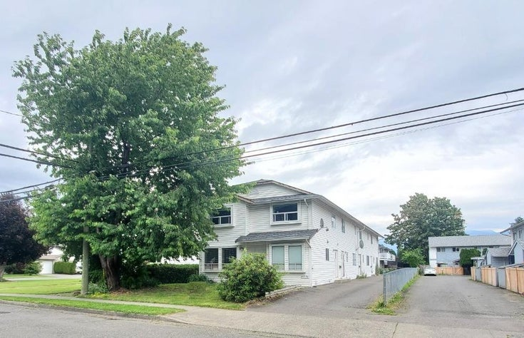 1 9376 HAZEL STREET - Chilliwack E Young-Yale Townhouse for sale, 3 Bedrooms (R2468457)