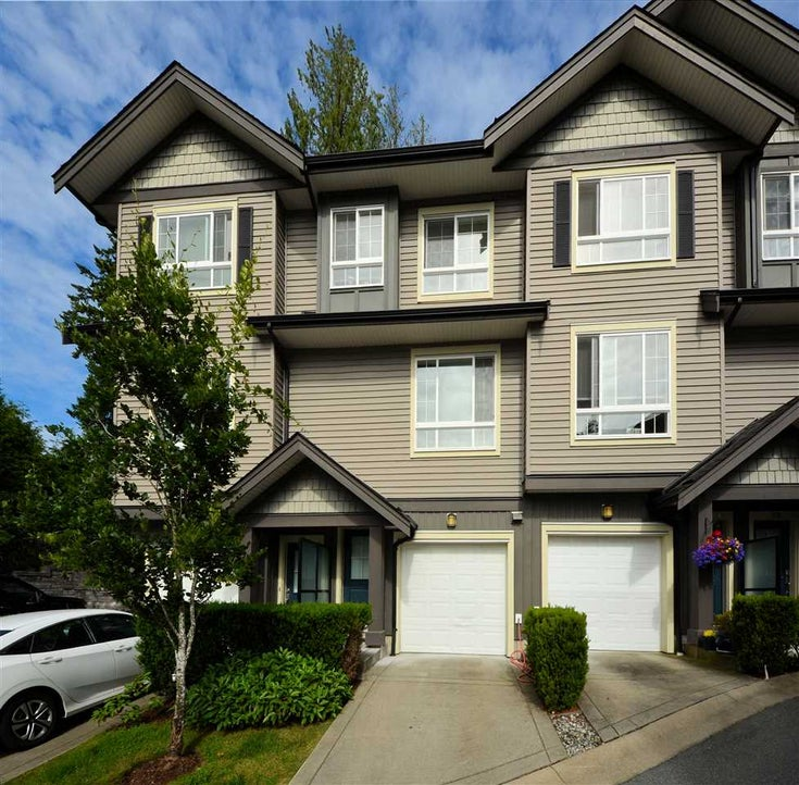 22 21867 50 AVENUE - Murrayville Townhouse for sale, 3 Bedrooms (R2468536)