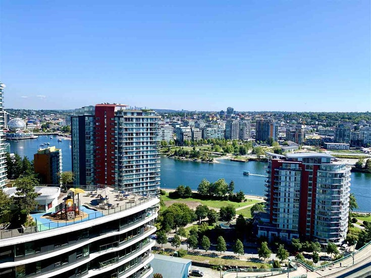 2314 89 NELSON STREET - Yaletown Apartment/Condo for sale, 2 Bedrooms (R2468616)