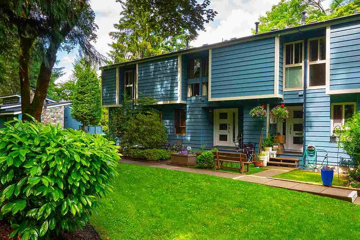 113 BROOKSIDE DRIVE - Port Moody Centre Townhouse for sale, 3 Bedrooms (R2468701)