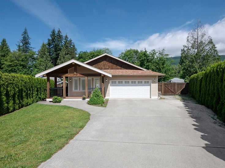 1448 MOONDANCE PLACE - Gibsons & Area House/Single Family for sale, 3 Bedrooms (R2468717)