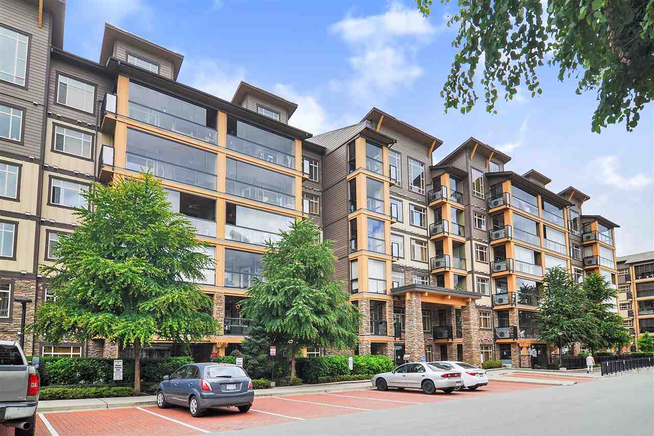622 8067 207 STREET - Willoughby Heights Apartment/Condo for sale, 2 Bedrooms (R2468754)