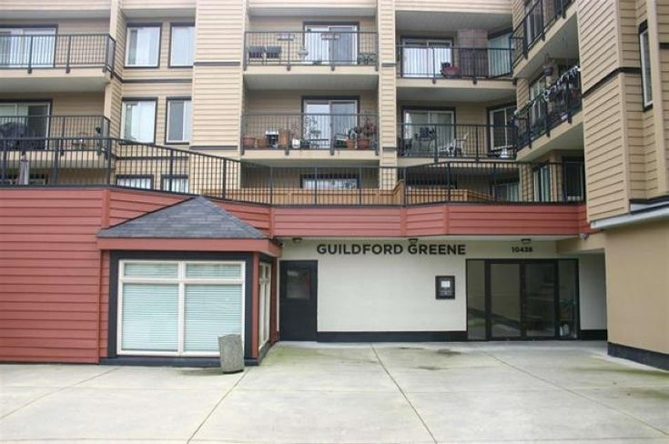 315 10438 148 STREET - Guildford Apartment/Condo for sale, 1 Bedroom (R2468805)