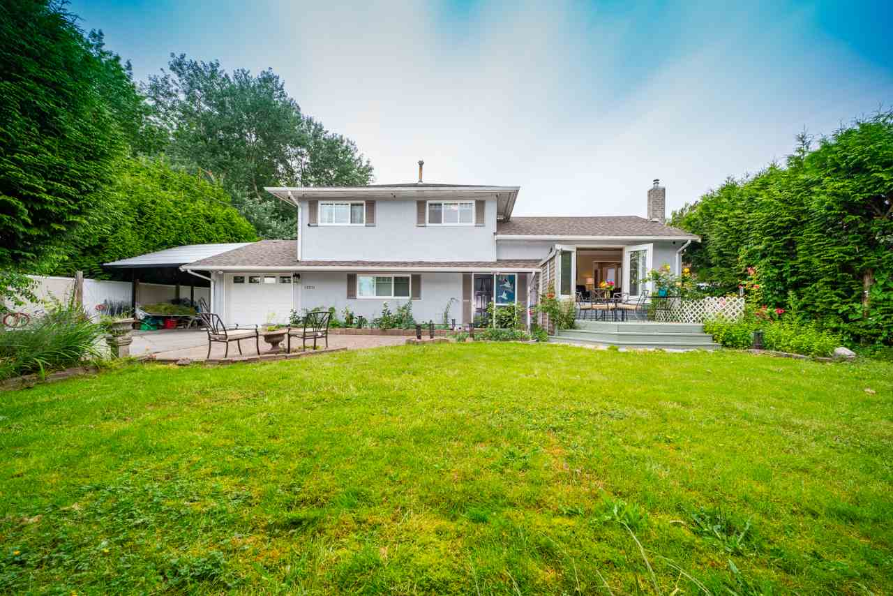 17011 FEDORUK ROAD - East Richmond House/Single Family for sale, 4 Bedrooms (R2468806)