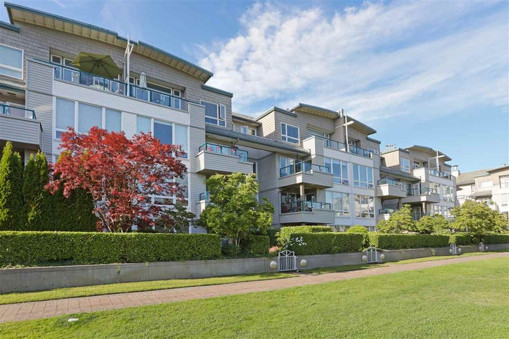 219 5800 ANDREWS ROAD - Steveston South Apartment/Condo for sale, 2 Bedrooms (R2468885)
