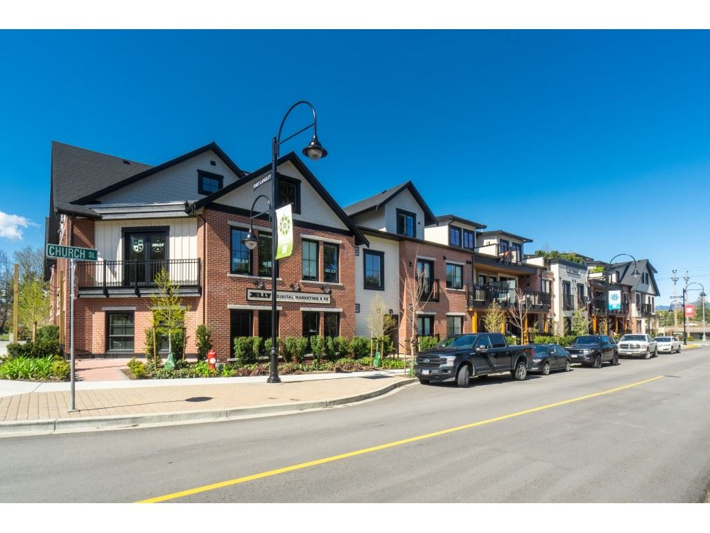 205 23189 FRANCIS AVENUE - Fort Langley Apartment/Condo for sale, 2 Bedrooms (R2468913) - #1