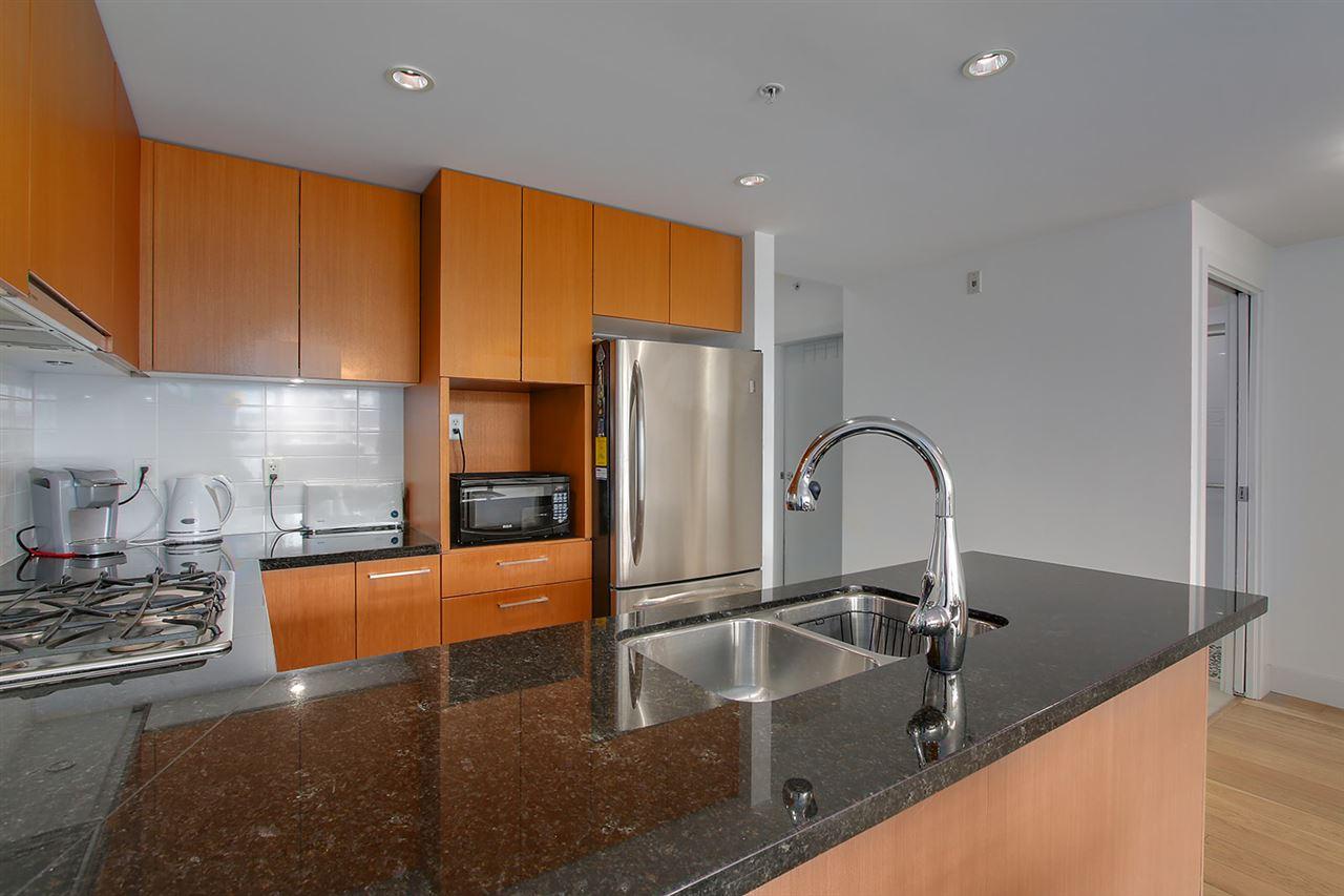 405 5989 IONA DRIVE - University VW Apartment/Condo for sale, 1 Bedroom (R2468918) - #10