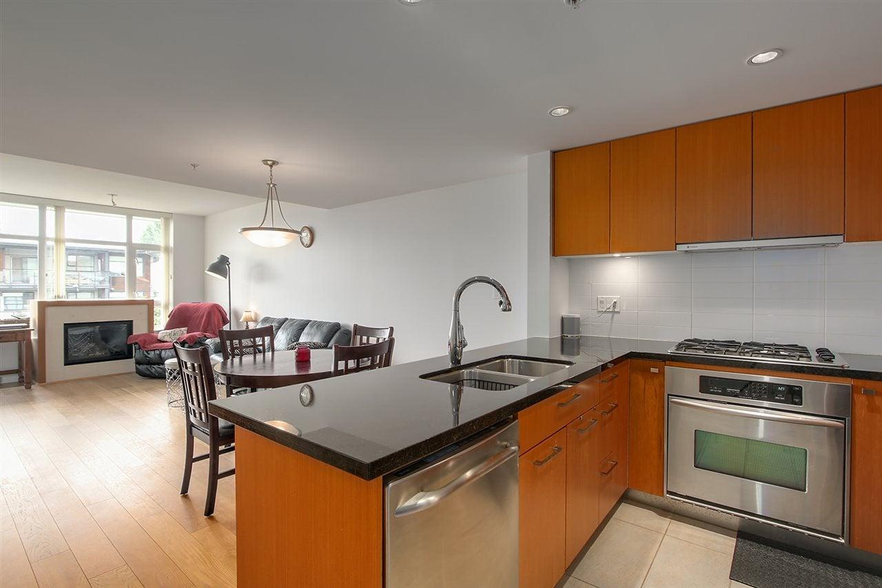 405 5989 IONA DRIVE - University VW Apartment/Condo for sale, 1 Bedroom (R2468918) - #11