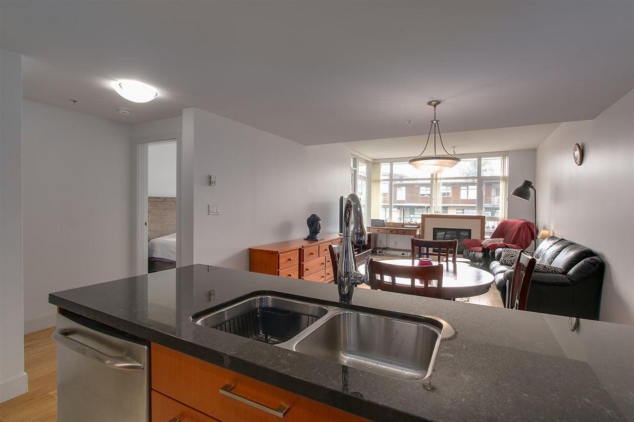 405 5989 IONA DRIVE - University VW Apartment/Condo for sale, 1 Bedroom (R2468918) - #12