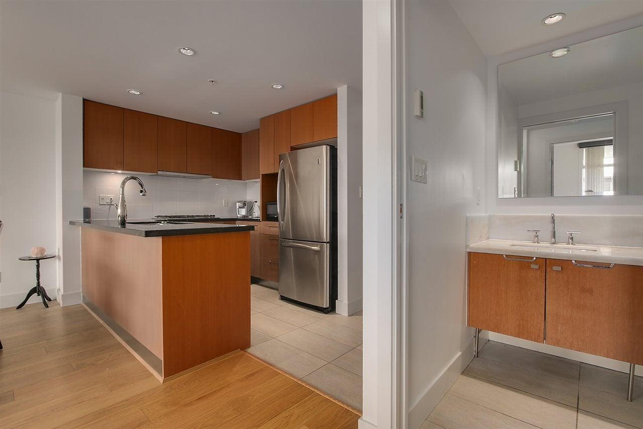 405 5989 IONA DRIVE - University VW Apartment/Condo for sale, 1 Bedroom (R2468918) - #13